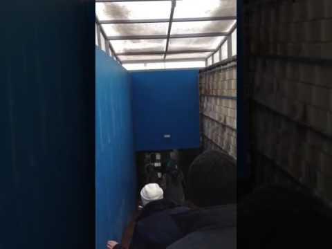 Народный журналист: в ремонтируемой подземке в Челнах потекла крыша