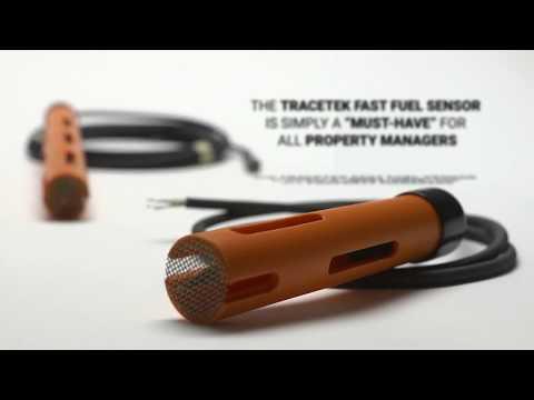 RAYCHEM TraceTek Fast Fuel Leak Detection Sensor