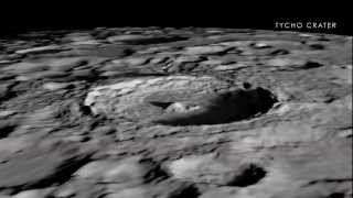 NASA's Narrated Tour of the Moon