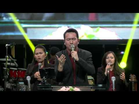 Bethany Nginden - Kuperlu Kau Tuhan