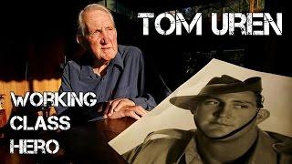 Tom Uren Funeral