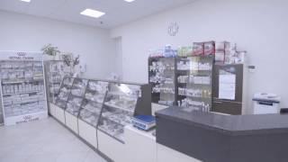 """Экскурсия по Клинике """"Пес и Кот"""""""