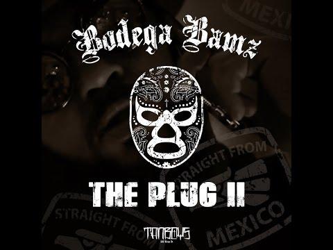 Bodega Bamz - The Plug pt2 (Official Music Video)