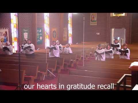 "Pisgah Special Music Performance - ""Jesus The King"""