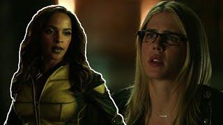 Arrow Season 4 Episode 15 Trailer Breakdown - Vixen Arrives!