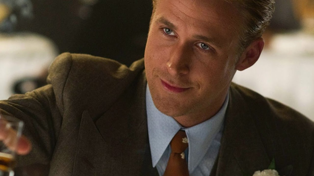 Ryan Gosling - Gangste...