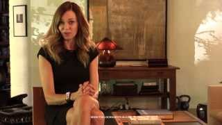 "Video Vanessa Angel interview for ""Lockhart"" download MP3, 3GP, MP4, WEBM, AVI, FLV Agustus 2018"