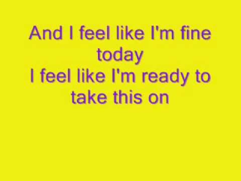 Gunnin' - Hedley karaoke