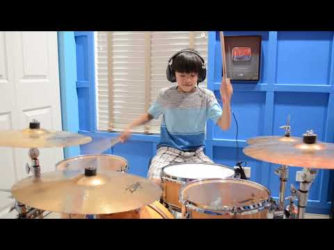 Queen - Don't Stop Me Now (Drum Cover)