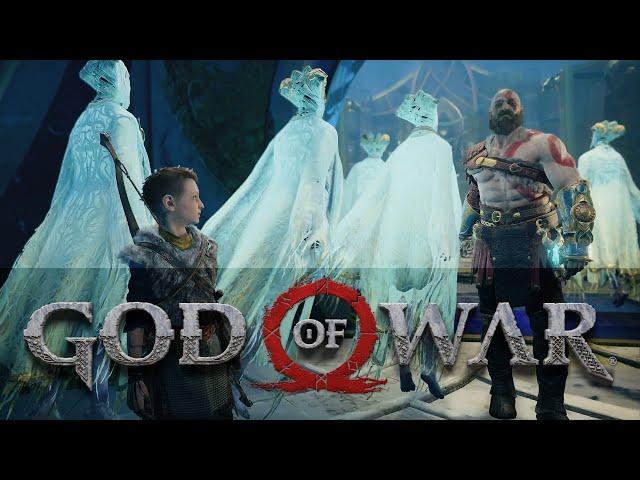GOD OF WAR [#33] - Waren es die falschen?