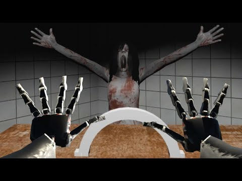VRChat - The Virtual Reality Horror Experience