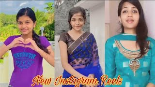 New Trending Instagram Reels | Tamil Reels | Tamil Dancing Queens