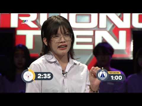 Trường Teen | Phần tranh biện giành trọn 30 điểm của Minh Anh