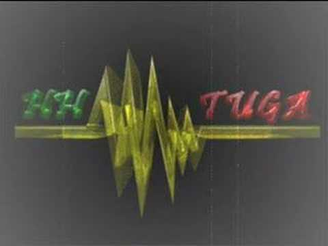 Hip Hop Tuga Y.K - SA FODA (Vida Loka)
