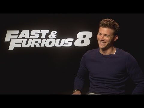Fast & Furious 8: Scott Eastwood says there was 'healthy hazing' among cast