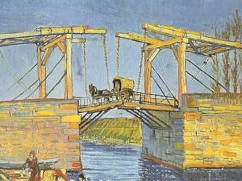 Vincent van Gogh in Arles Part 1
