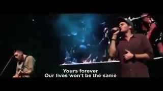 Yours Forever (w/Lyrics) Hillsong United - Live In Miami