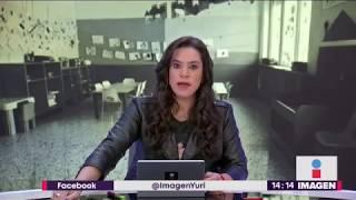 Abusos sexuales a niños en otro kinder en Morelos | Noticias con Yuriria Sierra