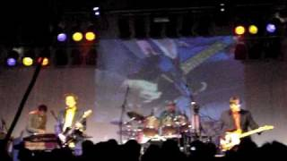 "Squeeze ""Another Nail For My Heart"" live at Starland Ballroom, Sayreville, NJ 8/6/2007"