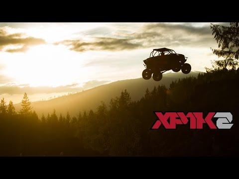 UTVUnderground Presents: RJ Anderson XP1K2