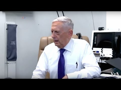 THIS MEANS WAR Mattis Just Leaked Something HUGE About Trump and Afghanistan