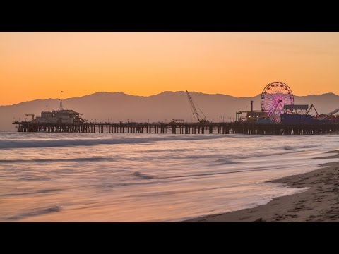 Destination Guide to Santa Monica | California | USA