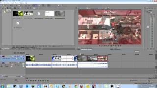 Setting up HD PVR software and best project/render settings on sony vegas