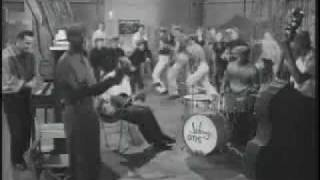 WILLIE AND THE HAND JIVE - Johnny Otis