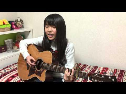 ももちひろこさんのand Iを弾き語りしました。 この曲は前にリクエストがあった曲で、井上苑子さんがカバーしてました。