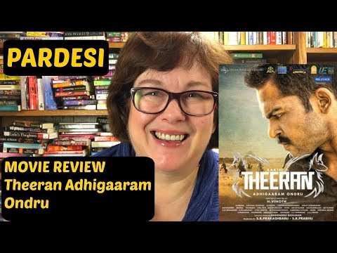 Theeran Adhigaaram Ondru | Movie Review |...