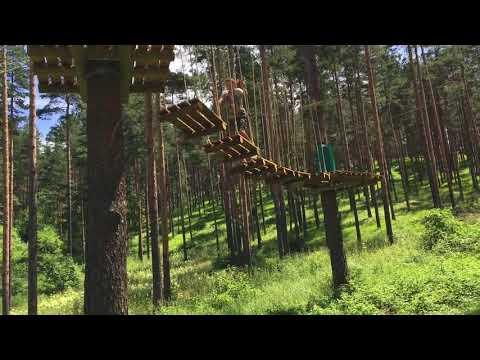 Adventure Park- Serbia