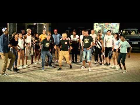 Tswazis - Digaga Official Music Video