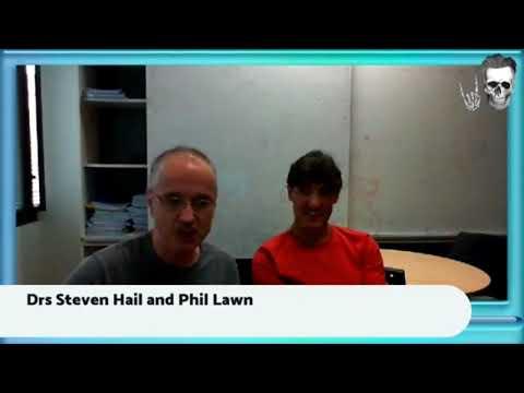 Dr  Steven Hail on the Australian economy