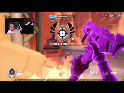 IS SOMBRA OVERPOWERED?