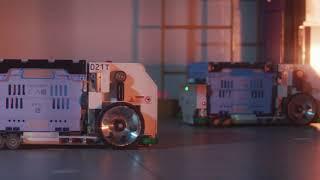 automatins prekybos robot programin ranga prekyba be techninių rodiklių