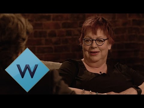 Jo Brand Is Not A Lesbian Feminist  John Bishop In Conversation With  W