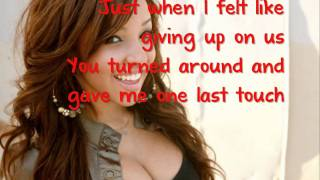 Tinashe- California King Bed HD Lyrics (On Screen)