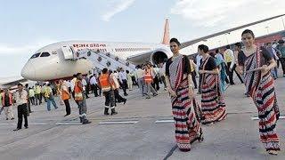 15% salary cut: Air India pilots threaten to go on strike