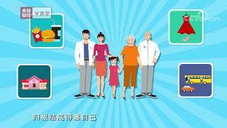 《央视财经V讲堂》 20191021 为啥要警惕脱实向虚?| CCTV财经