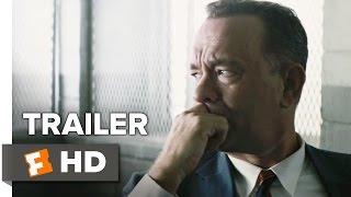 Bridge Of Spies Official Trailer #2 (2015) - Tom Hanks Cold War Thriller HD