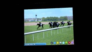virtual 3d hd horse racing bet on android d9 cortex a8 di mobile