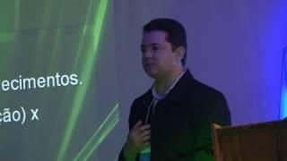 Esperanto - A língua universal e a consciência humana (CISQ 2012)