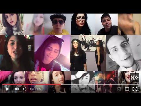 DO BAIXAR NX ZERO ESTIVER VIDEO ONDE
