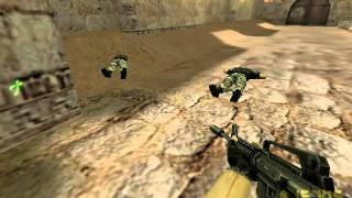 Counter Strike Admin Aim Amxmodx Plugin