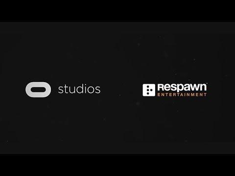 Respawn Entertainment Steps Into VR