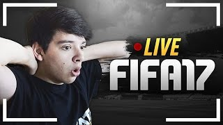 IBRA 92 PLAYER OF THE MONTH?! - LIVE FIFA 17
