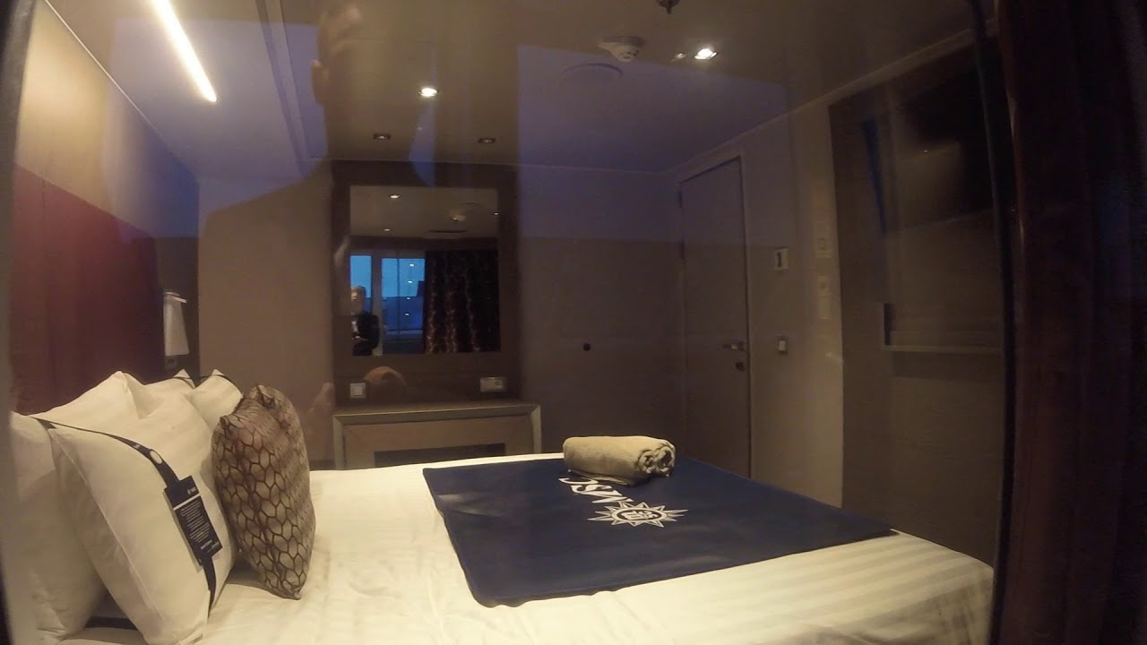 Msc Seaside Two Bedroom Grand Suite Tour Hd Youtube