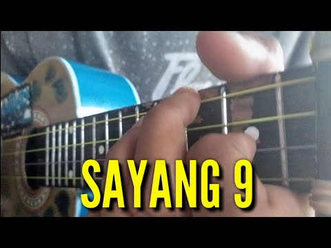 sayang-9---nella-kharisma(cover-kentrung-senar-4)