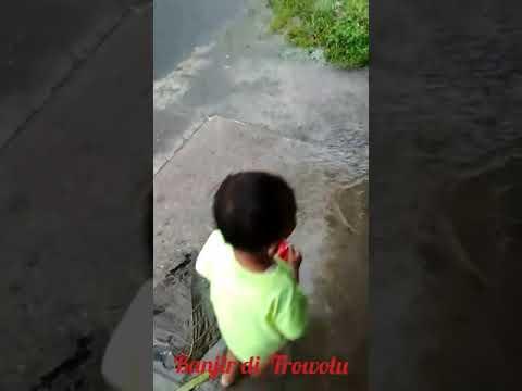 Banjir Bantul 28.11.2017