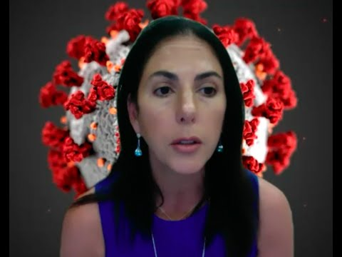 How Israeli And Florida Hospitals Are Innovating To Fight COVID-19